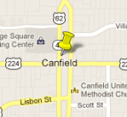 canfield map